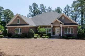 110 Pine Meadows Road, Pinehurst