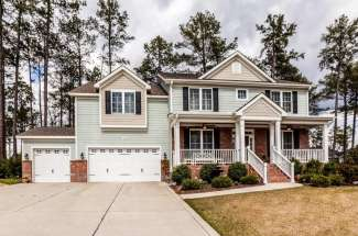 170 Hadley Court, Southern Pines