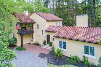 290 Becky Branch Road Southern Pines, NC 28387