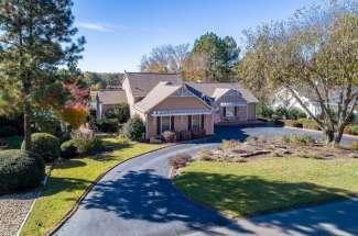 390 Pine Vista Drive • Pinehurst, NC • 28374