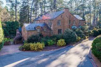 415 Fairway Drive Southern Pines, NC
