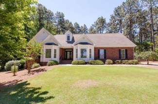 63 Winding Trail, Whispering Pines