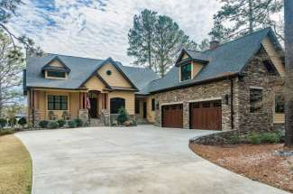 650 Lake Forest Drive SE Pinehurst, NC 28374