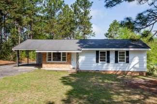 700 South Hardin Street, Southern Pines, NC 28387